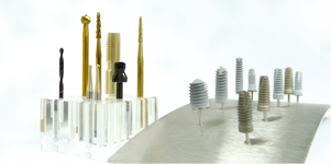 Coatings for Dental Implant System